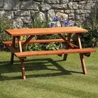 Richmond Picnic Table