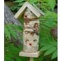 Ladybird Tower House