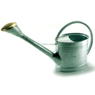 Burgon and Ball Galvanised Watering Can
