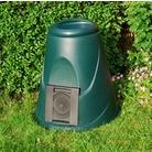 Garden Compost Bin 330 litre