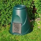 Garden Compost Bin 220 litre