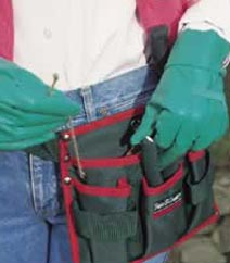 Ladies' master Gardener Rose Gloves - S