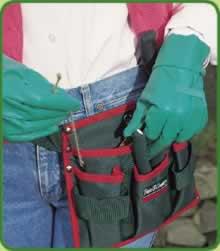 Men's Master Gardener Rose Gloves