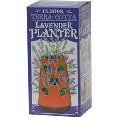 Gardeners Friend Lavender Planter
