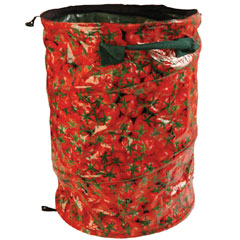 Tomato Design Pop Up Garden Tidy Bag