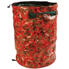 Tomato Design Pop Up Garden Tidy Bag