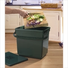 Jumbo Odour Free Compost Caddy