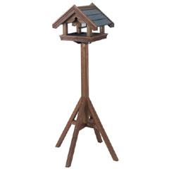 Gardman Slate Roof FSC Bird Table