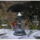 Solar Table Lamp