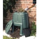 Ecomax Compost Bin 220 Litre