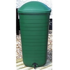 Slim Tapered Water Butt 100 litre