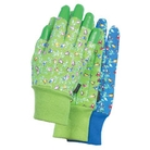 Ladies Water Resistant Gloves - Tulip