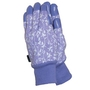 Ladies Water Resistant Gloves - Fuschia