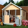 Playhouses Mad Dash Barley Sugar 6&#x27; x 5&#x27;