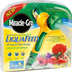 Miracle-Gro Liquafeed Starter Kit