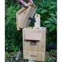 Camera Nest Box