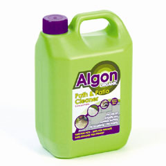 Algon Organic Patio and Path Cleaner 2.5 L