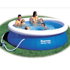 10ft Fast Set Pool