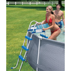 Paddling Pool Ladder