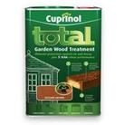 Cuprinol Total Garden Wood Preserver 4 Litre