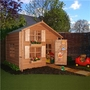 Playhouse Mad Dash Peardrop Xtra 8' x 6'