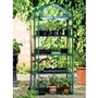 Botanico 4 Tier Mini Greenhouse