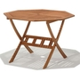 Kingsbury FSC Octagonal Table