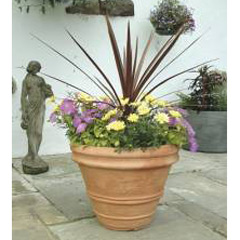 Rustica Plant Pot