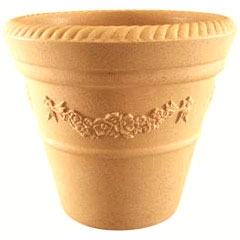 Garland Plant Pot