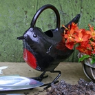 Robin Shaped Watering Can 0.5l