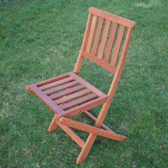 Tijuana Folding Chair