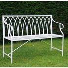 Kingswood Gothic Garden Bench