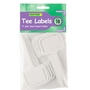 Tee Plant Labels 10 Pack