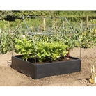 Grow Bed Canopy Support