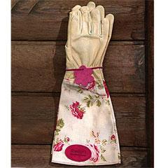 Ladies English Linen Gloves