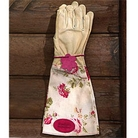 Ladies English Linen Gloves