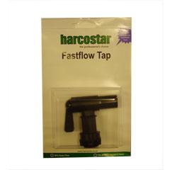 Fast Flow Tap 3 1/4 Inch BSP Thread