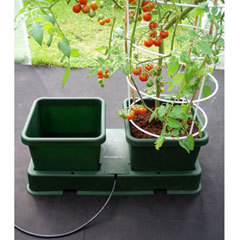 2 Pot Extension for the Easy 2 Grow Kit