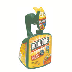 Roundup Weedkiller 1.5 Litre