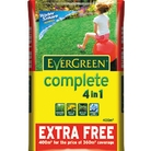 Evergreen Complete 360 sq.m Plus 10% Extra Free