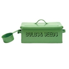 Bulbs and Seeds Storage Box