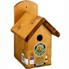 Chapelwood Cedar Multi Hole Nesting Box