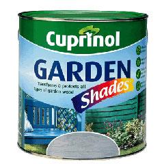 Cuprinol Garden Shades - Pale Jasmin 1 Litre