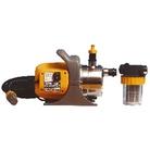 Hozelock Ultra Metal 3.5 Bar Garden Pump Kit