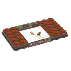 Seed and Cutting Tray