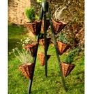 Garden Planter Tripod