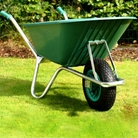 County Cruiser  Wheelbarrow 100 Litre