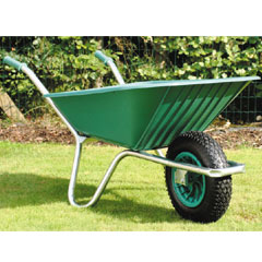 County Clipper Wheelbarrow 90 Litre