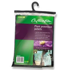 Fleece Bags 180x120cm Pack Of 2