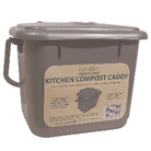 Odour Free Kitchen Compost Caddy 5 Litre